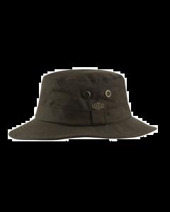MJM Ben Wax Cotton Hat