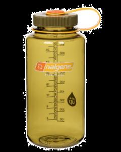 Nalgene 1 Liter - med stor mund NYHED NYHED