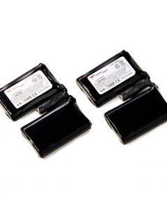 Nordic Heat - ekstra batterier til handsker