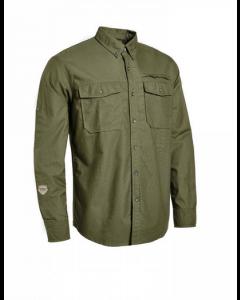Northern Hunting LAUGE Jagtskjorte til mænd
