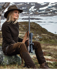 Northern Hunting VILDA Skjorte Women