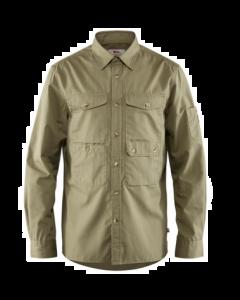 Fjällräven övik Shade Pocket Shirt