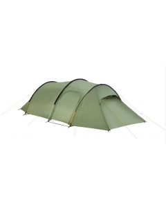 Nordisk Oppland 3 PU Dusty Green