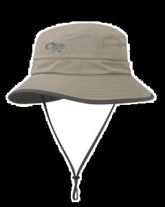 OR Sombriolet Sun Bucket Hat - Khaki