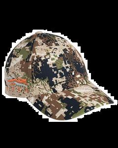 Sitka Cap W/side logo - BESTSELLER