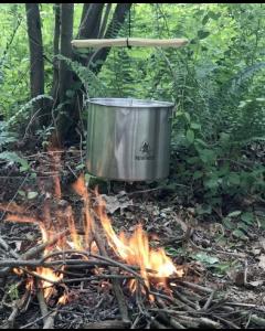 Pathfinder Bush Pot 1.8L
