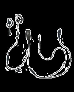 ICOM ProEquip PRO-U710SA nr. 29090 4i1 til ProHunt D52