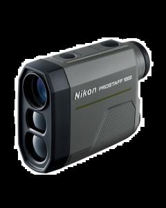 Nikon Prostaff 1000 Laserafstandsmåler - TESTVINDER - B-WILD ANBEFALER