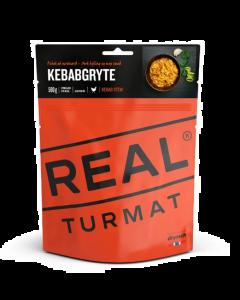 Real Turmat Kebabgryde