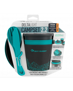 SeaTo Summit Delta Campset 2.2