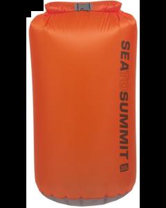 Sea To Summit Ultra Sil Drysack 20 ltr Orange