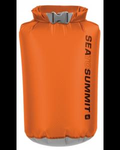 Sea To Summit Ultra Sil Drysack 4 ltr Orange