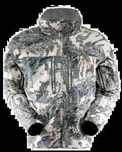 Sitka Cloudburst Jacket (VANDTÆT GORE-TEX JAKKE)