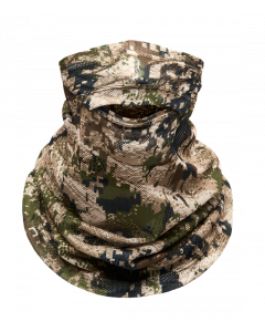 Sitka Face Mask