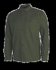 Sitka Harvester LS Shirt Deep Olive