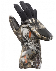 Sitka Incinerator Flip Mitt - Elevated II