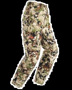 Sitka Mountain Pant (NY MODEL) Kraftig buks. Vindtæt - ikke vandtæt