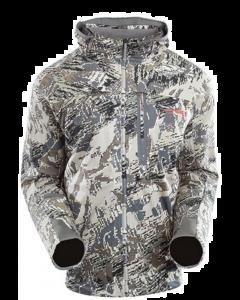Sitka Timberline Jacket (KRAFTIG FLEECE JAKKE MED WINDSTOPPER)