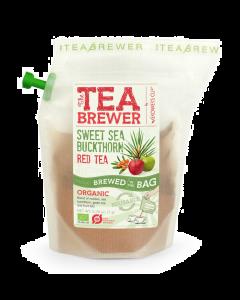 Growers Cup Red Tea - Sweet Sea Buckthorn