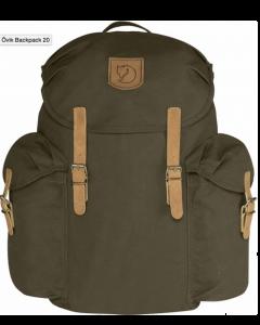 Fjällräven Övik Backpack 20