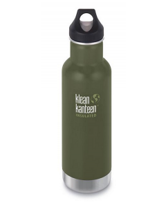 Klean Kanteen Insulated Classic 592ml Fresh Pine