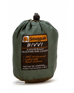 Snugpak Bivvi Bag