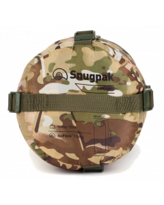 Snugpak Basecamp Explorer Sovepose