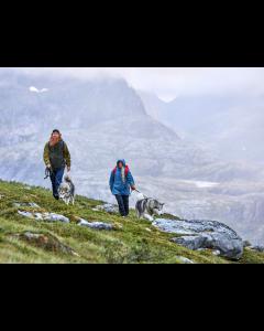 Norrøna Svalbard Wool Hood