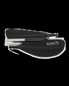 Anfibio Basic Paddle 4-Part - 1080g.