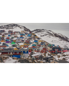 Fjällräven Greenland Cotton Beanie One Size