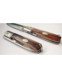 Fällkniven Gentlemans Pocketknife