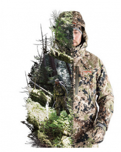 Sitka Traverse Cold Weather Hoody - BESTSELLER - NY MODEL - Subalpine
