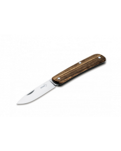 Böker Plus Tech Tool Zebrawood 1