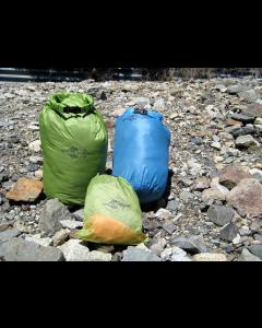 SeaToSummit Ultra-Sil Dry Sack 35L Grøn