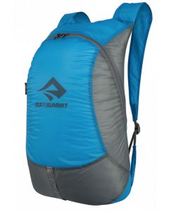 Sea To Summit Ultra Sil Daypack 20 Liter Blue