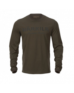 Härkila Mountain Hunter Langærmet T-shirt