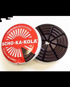 Scho-Ka-Kola Mørk