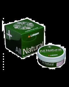 Laksen Natural Plejemiddel - til Oilskinsjakker