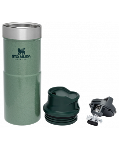 Stanley Travel Mug - Green (Ny Slank Model)