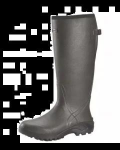 Sportsman 18 tommer høj og 4mm. Neopren Gummistøvler