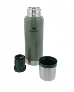 Stanley Classic Vacuum Bottle 0,75L