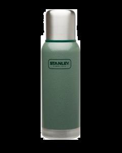 Stanley Adventure Stainless Steel Vacuum Bottle 0.73L Grøn