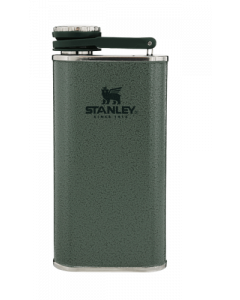 Stanley Classic Flask 0,23L green