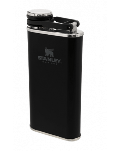 Stanley Classic Flask 0,23L Black