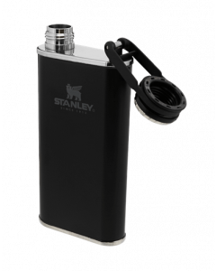 Stanley Classic Flask 0,23L Black