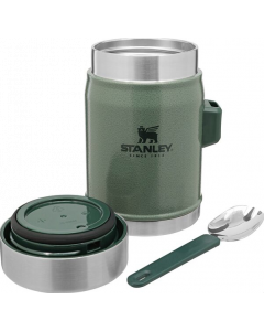 Stanley Legendary Food Jar plus Spork 400 ml