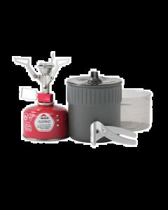 MSR PockeRocket 2 Mini Stove Kit
