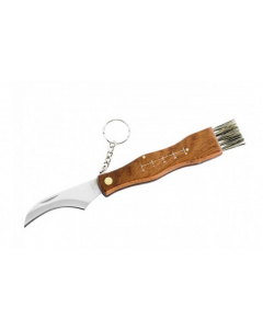 Svampekniv med børste nr. 207510