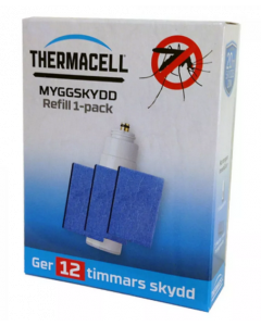 Thermacell Myggebeskyttelse Refill 1-pak