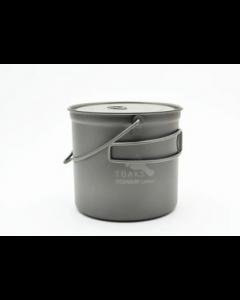 TOAKS Titanium 1100ml Pot With Bail Handle